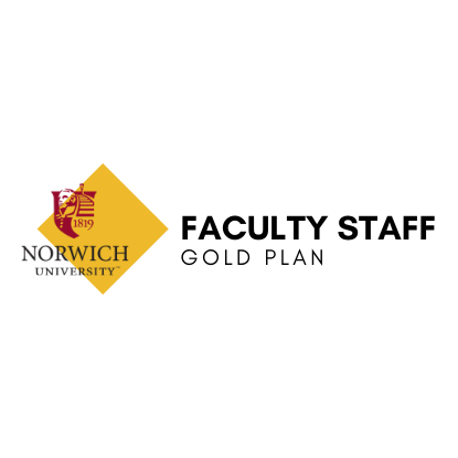 Faculty Staff Gold Plan