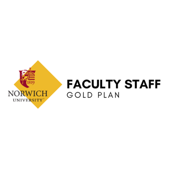 Picture of Faculty Staff Gold Plan