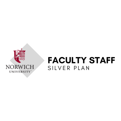 Faculty Staff Silver Plan